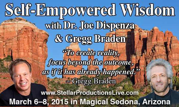 Joe Dispenza & Greg Braden